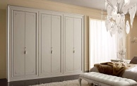 Гардеробный шкаф стиль - классический  Armadi
