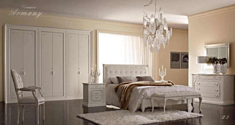 Спальная мебель стиль классический Camere