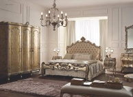 Andrea Fanfani La Notte - спальни