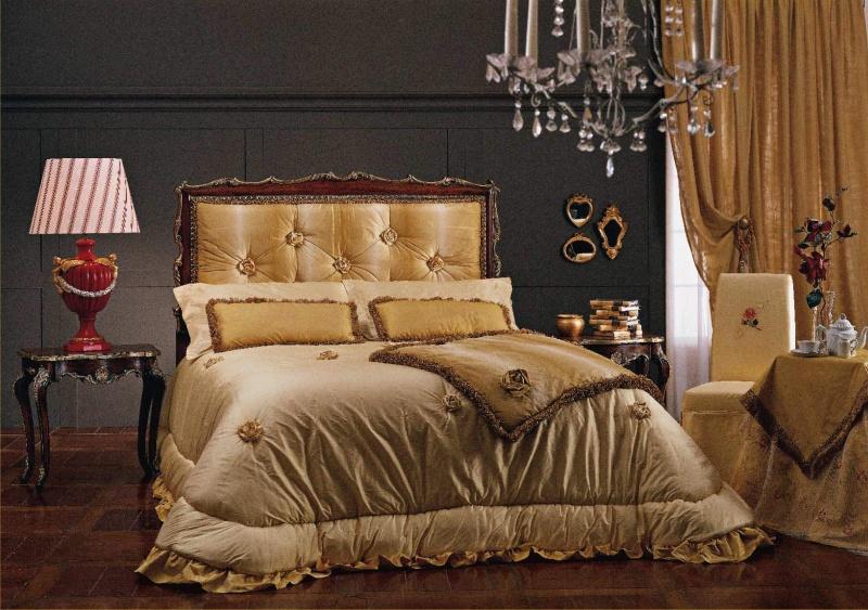 Antico Borgo Grace - классическая кровать