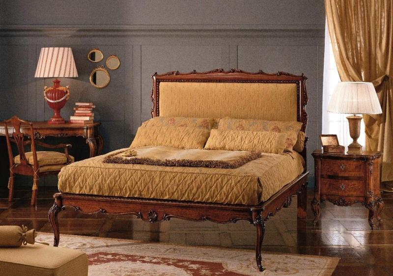 Antico Borgo Grace - кровать