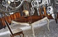 Antico Borgo Living - стол в гостиную