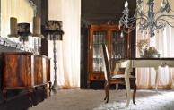 Столовый гарнитур классического стиля  Antico Borgo Living