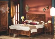 Antico Borgo Neoclassico - спальня стиль неоклассика