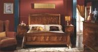 Antico Borgo Neoclassico - итальянская кровать неоклассика