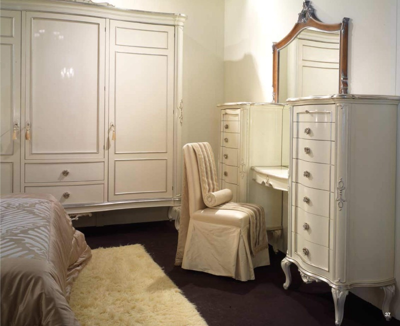 Antico Borgo Fiera Milano - туалетный столик