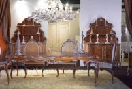 Antico Borgo Fiera Milano - стол