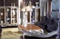 Antico Borgo Fiera Milano - мебель гостиная