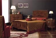 Antico Borgo Ottocento - классическая спальня