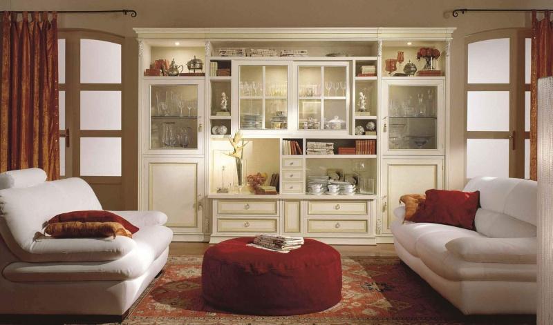 Мягкая мебель для гостиной Antonelli Moravio AM