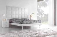 Спальная кровать - высокое изгловье Stardust