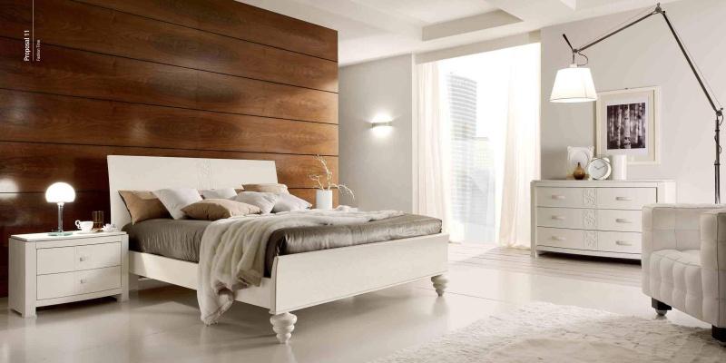 Итальянская мебель для спальни - модерн Fashion Time Barnini Oseo