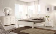 Предметы мебели для спальни - модерн - Fashion Time Barnini Oseo