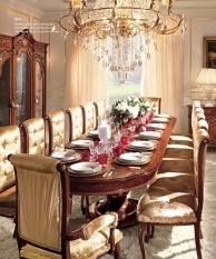 Стол обеденный большой - Reggenza