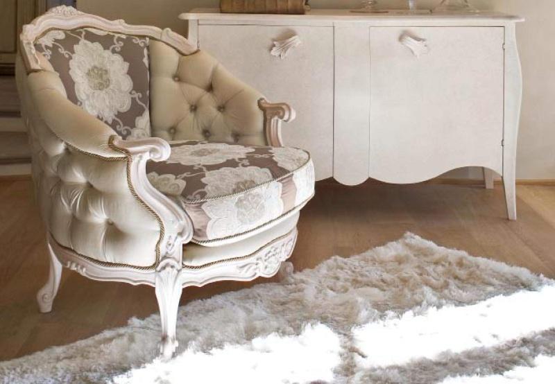 Комфортное кресло - Италия - Sogni d Amore