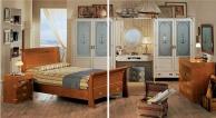 Гарнитур мебели для спальной комнаты Vecchia Marina  Caroti