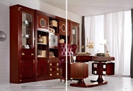 Кабинетная мебель для дома - морская тематика Vecchia Marina  Caroti