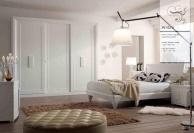 Мебель для спальни модерн - Италия - Domus Ambra