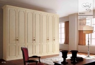 Шкаф в спальню - Domus Bolero