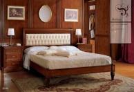 Кравать - двухспальная классического стиля Armadi 2010