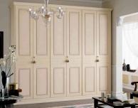 Шкаф с тремя дверцами - Domus Flores