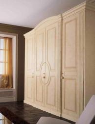 Итальянский шкаф классического стиля Armadi 2010