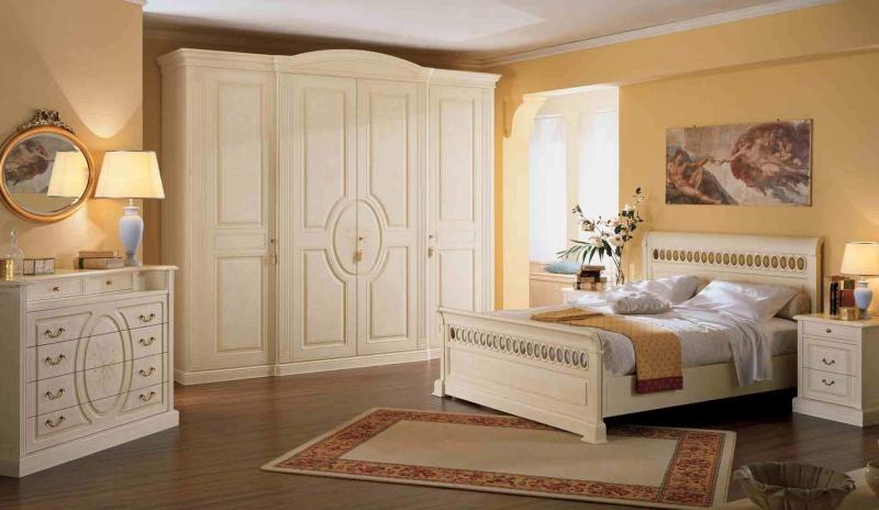 Комплект для спальни Domus Lady