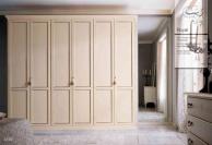 Шести - дверный классический шкаф для спальни Armadi 2010