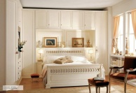 Классическая спальная мебель - Италия - Il Componibile