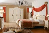 Итальянская спальная мебель - модель Il Componibile