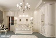 Спальная мебель из Италии Il Componibile