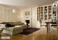 Классическая мебель в гостииную комнату Il Componibile