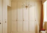 Встроенный шкаф - патина Il Componibile