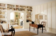 Кабинетная мебель - классика Il Componibile
