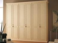Шкаф классический - цвет бежевый Anta Battente