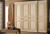Шкаф для хранения одежды - Италия Anta Battente