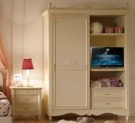 Шкаф для детской комнаты - Happy Night