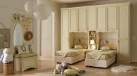 Комплект мебели в детскую для двоих Happy Night