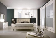 Мебель для спальной комнаты - модерн - Today  Ferretti