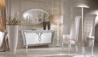 Гарнитур в спальню - производство Италия Ellelux