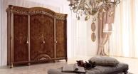 Большой шкаф в спальню - классика - Luigi XVI Valderamobili