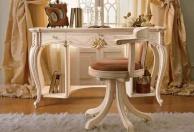 Письменный столик с мягким стулом Principe