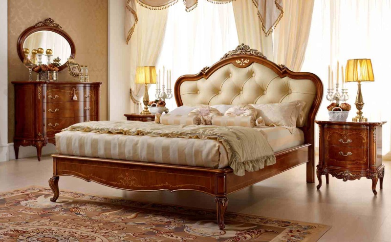 Комплект мебели для спальни Principe