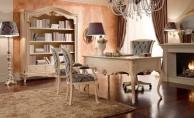Элитная кабинетная мебель для дома Principe