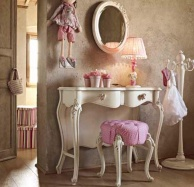 Набор мебели для девочки Child 2011