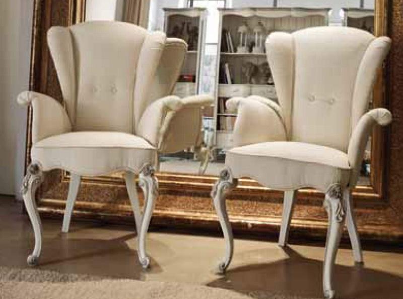 Мягкие итальянские кресла Day 2011
