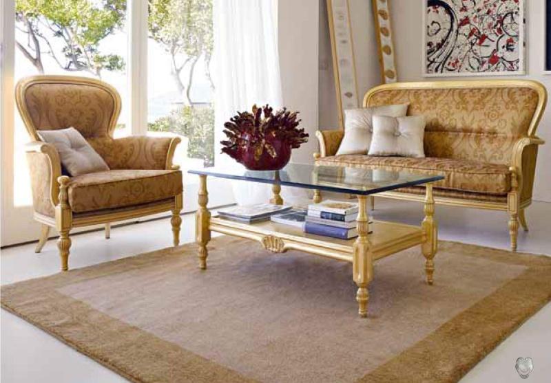 Мебель в гостиную производства Италия Day 2011