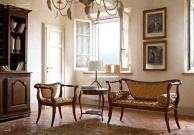 Классическая мебель для принятия гостей Day 2011