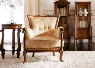 Мебель из Италии - классика Day 2011
