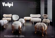 Мягкая мебель - Италия Day 2011